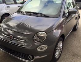 Pendolino SRL - Fiat 500