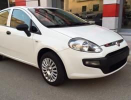 Pendolino SRL - Fiat Punto Evo