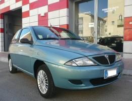Pendolino SRL - Lancia Y 1.2 elefantino blu