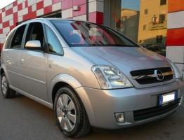 Pendolino SRL - Opel Meriva Cosmo
