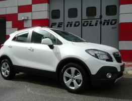 Pendolino SRL - Opel Mokka